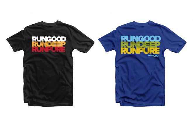 RunGoodGear Releases a New Line 0001