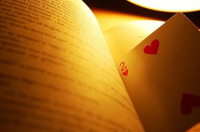 покер книги