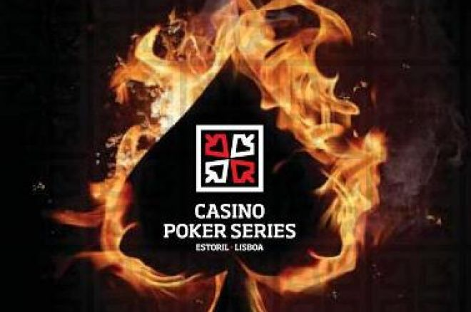 Arranca a Etapa #4 do Casino Poker Series 0001