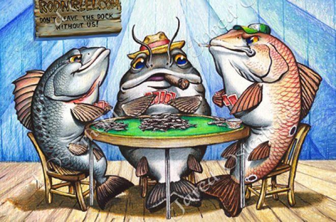 стратегия покера