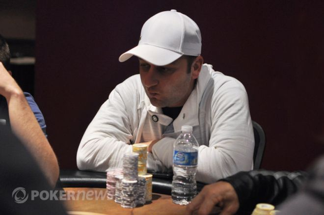 Poker tournament durant oklahoma
