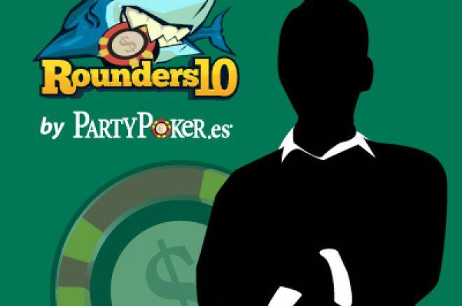 Rounders10 de PartyPoker.es esta noche a las 22.05h 0001