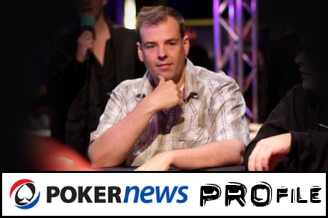 "PokerNews PROfile: Olaf ""idolaf"" de Zeeuw - ""Ik leef voor poker!"""