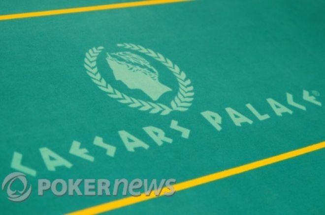 Caesars Entertainment incorpora a empleados a través de un torneo de poker 0001
