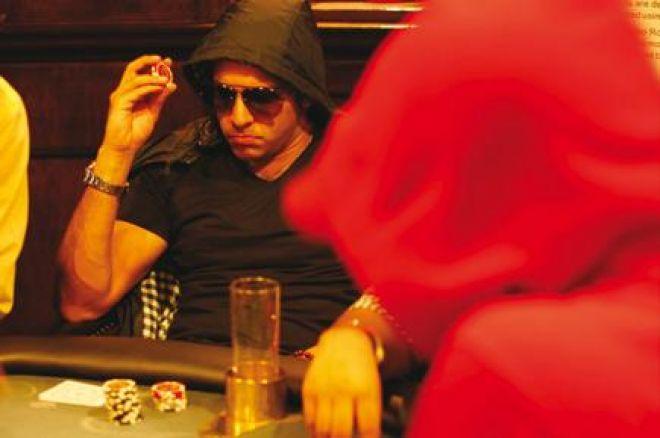 Покерът и приятелите