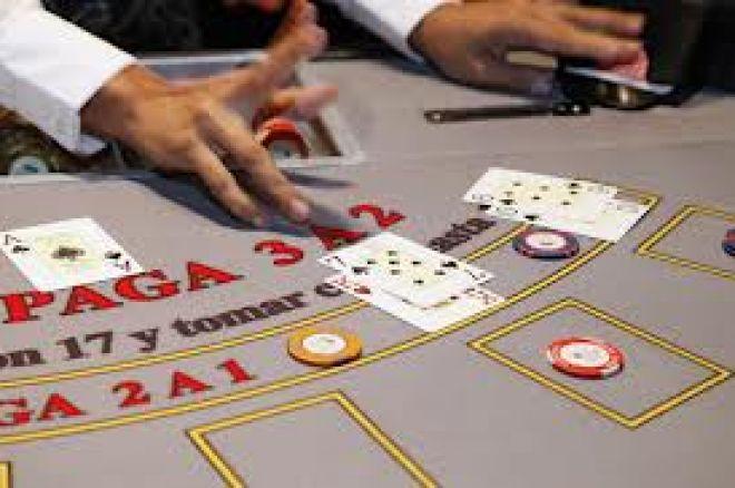 El poker en Castilla-La Mancha sale de los casinos ¡¡ 0001