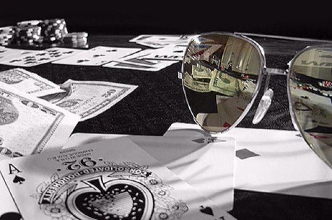 Pokerio strategija: kėlimas po įraišavusiųjų prieš flopą 0001