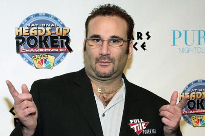 Mike Matusow zwycięzcą NBC Heads-up Poker Championship! 0001
