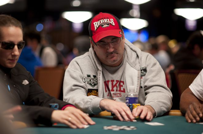 Mike «The Mouth» Matusow vant NBC National Heads-Up Poker Championship 0001