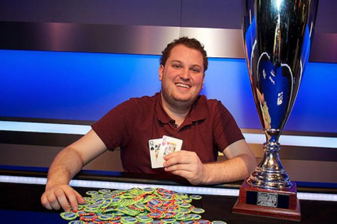 Scott Seiver o początkach kariery i grze na Full Tilt Poker 0001