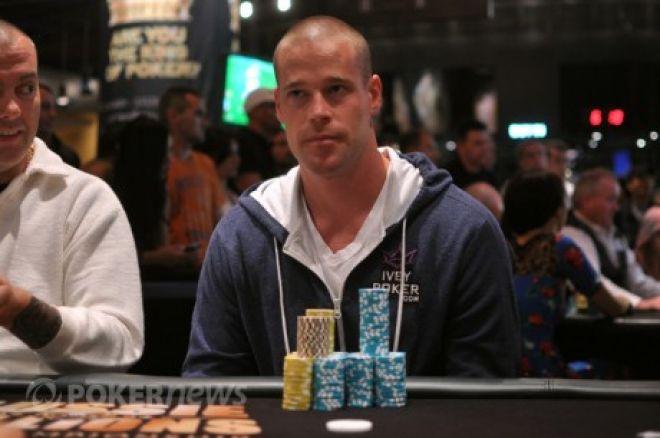 Aussie Millions Main Event: Pozostało 36 graczy, Antonius wśród liderów 0001