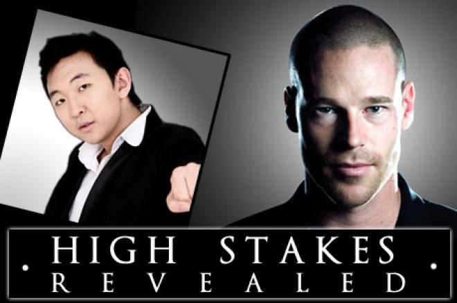 High Stakes Revealed - Cao versus Antonius spelen voor een miljoen dollar