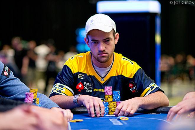 Joe Cada teki paluun PokerStarsin pöytiin 0001