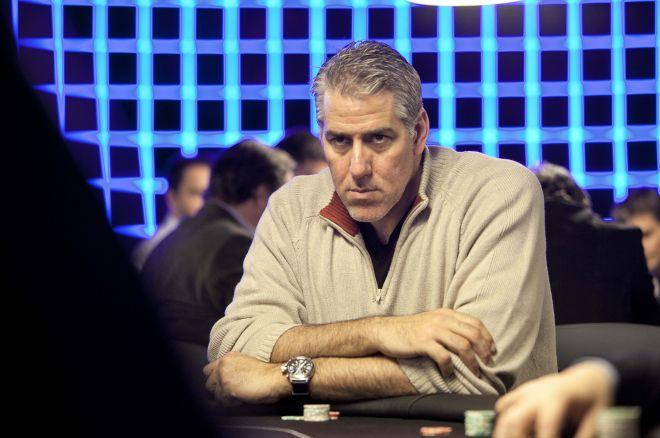 Gran éxito de inaguración de la Póker Room de PokerStars en el Casino Gran Madrid 0001