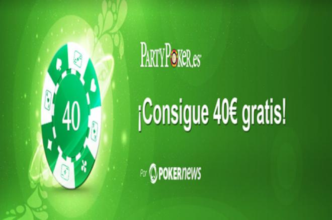 PartyPoker Semanal: Los domingos toca póker 0001