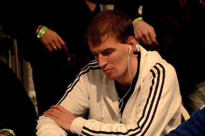 PokerStars.fr EPT Deauville - Dag 1B - Tobias Peters neemt 118.200 mee naar dag 2 0001