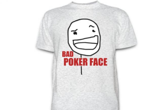 Быть или не быть покерной форме? Вот в чём вопрос 0001