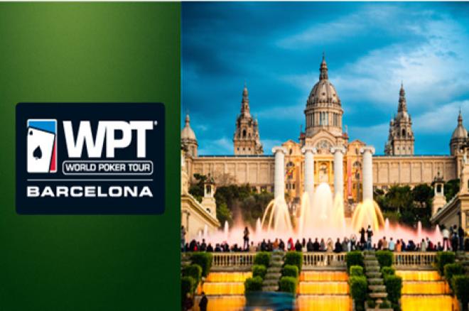 Viaja a la WPT de Barcelona con PartyPoker.es 0001