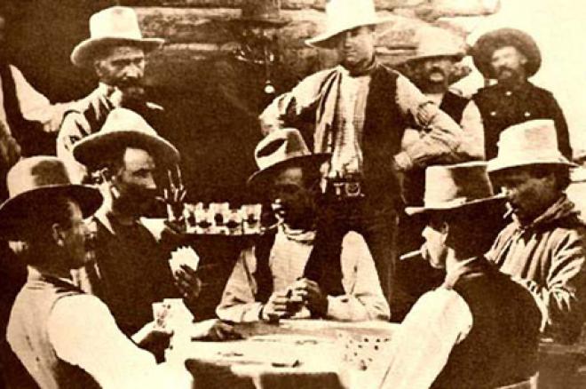 покерная история