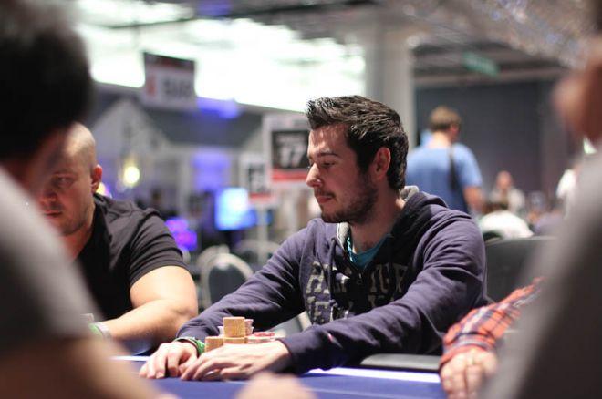 PokerStars.fr EPT Deauville