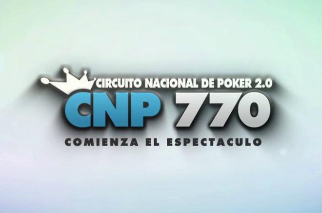Comienzan las series CNP770, Valencia segundo destino 0001