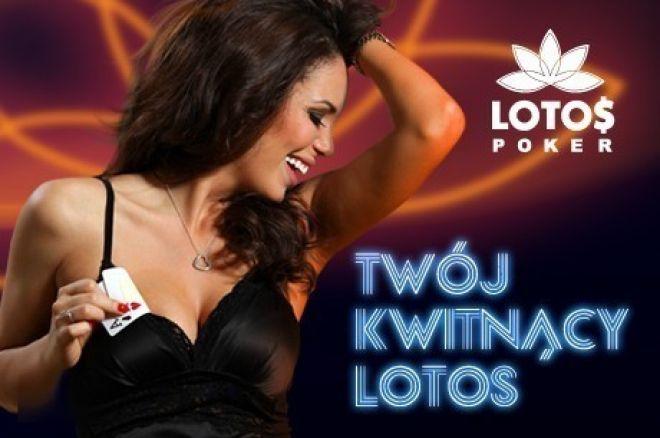 Liga Kwitnący Lotos na Lotos Poker - Wyniki siódmego turnieju 0001