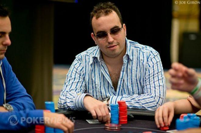 Мировой Покерный Индекс: Дэн Смит лидирует, Брин... 0001