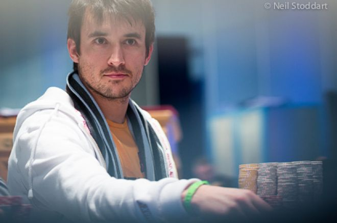 PokerStars.fr EPT Deauville Main Event: Реми Кастаньо лидер... 0001