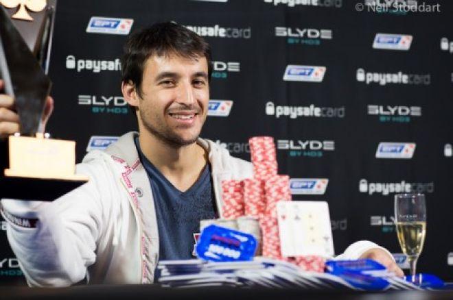 Remi Castaignon mistrzem PokerStars.fr EPT Deauville Main Event  2013 0001