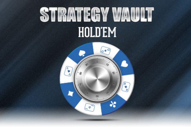 Strategy Vault