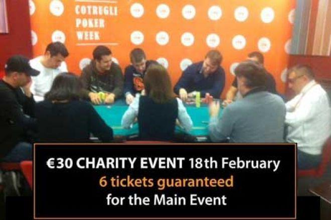 Sutra Počinje Cotrugli Poker Week u Zagrebu 0001