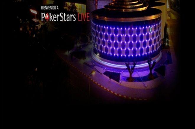 PokerStars España con nuevos torneos en su Poker room 0001