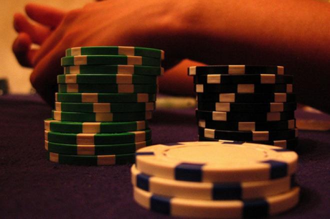 Pokerio strategija: tęstinis statymas 0001