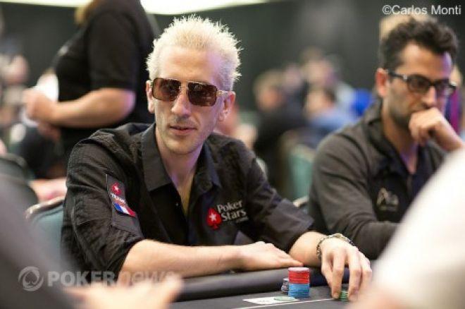 Reakcje graczy na harmonogram World Series of Poker! 0001