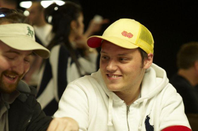 Nicky Evans