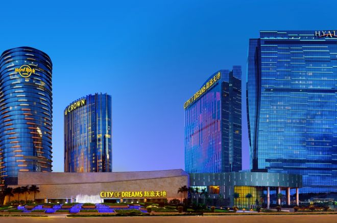 PokerStars to Open Macau's Largest Branded Poker Room at City of Dreams 0001