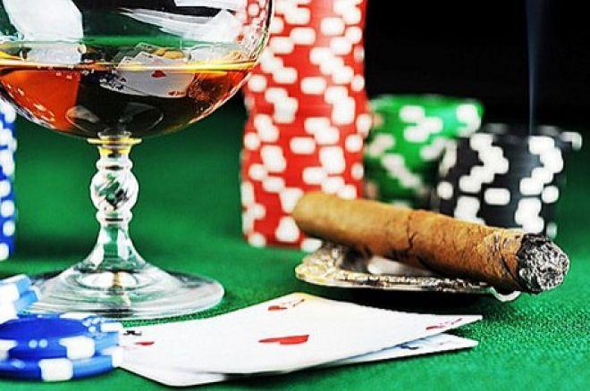 Pokerio strategija: Banko kontrolė. Pirma dalis 0001