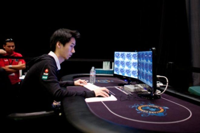 Професия покер про