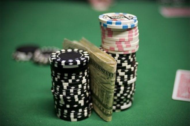 Pokerio strategija: Banko kontrolė. Antra dalis 0001