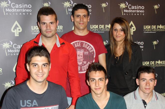 Escuela de Crupiers en Casino del Mediterráneo 0001