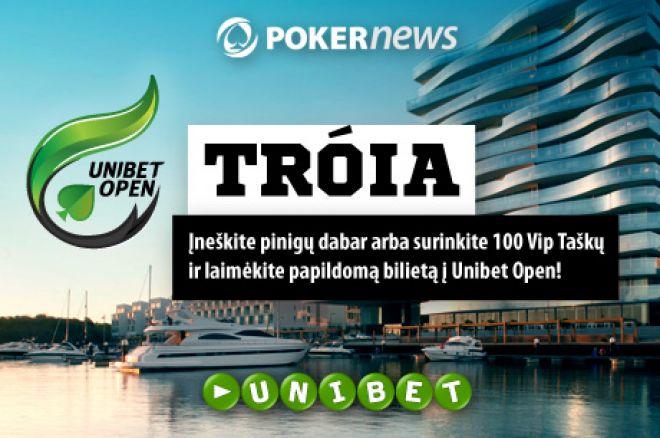 Laimėkite nuostabią kelionę į Unibet Open Tróia! 0001