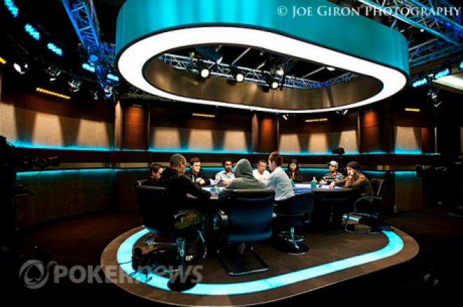 European Poker Tour - Seizoen 8 (aflevering 1 tot en met 39) 0001