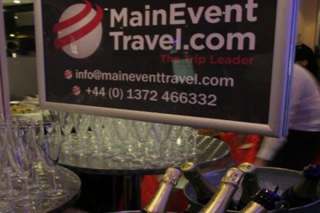 Main Event Travel Become Official Travel Partner for the Genting Poker Series 0001