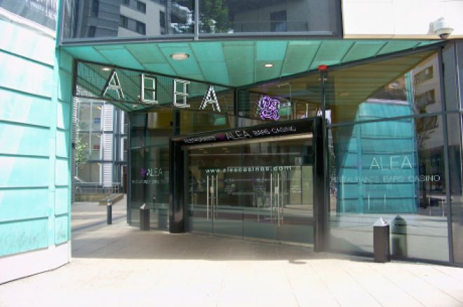 Alea Leeds Casino