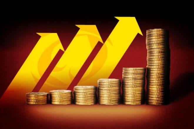 PokerNews +EV: PartyPoker's $9k Spring Rush, $67.5K PokerStars Freeroll & More 0001