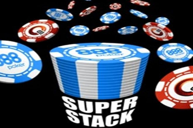 888poker SuperStack 2013, Vota la encuesta 0001