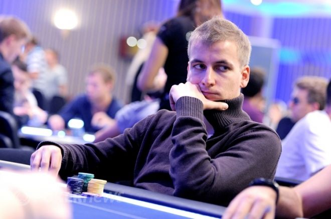 Global Poker Index: Philipp Gruissem Returns to the Top 10 0001