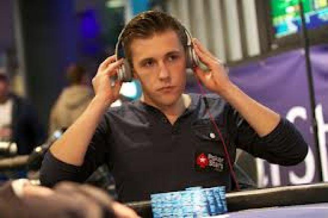 伦敦扑克节创造新纪录 0001