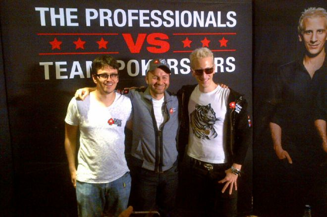 Team PokerStars Pro vs The Professionals - Znamy zwycięzce 0001