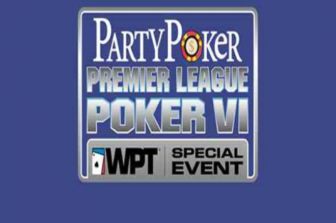 WPT National London Main Event Starts Today; Premier League VI on Sunday 0001